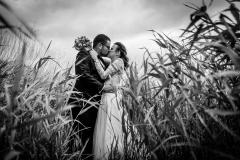 Hochzeitsfotograf Alexander Riss - Lucia und Patrick Afterwedding Skt Peter Ording-1