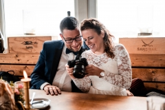 Hochzeitsfotograf Alexander Riss - Lucia und Patrick Afterwedding Skt Peter Ording-2