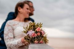 Hochzeitsfotograf Alexander Riss - Lucia und Patrick Afterwedding Skt Peter Ording-3