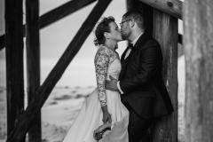 Hochzeitsfotograf Alexander Riss - Lucia und Patrick Afterwedding Skt Peter Ording-6
