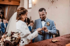 Hochzeitsfotograf Alexander Riss - Hochzeit Viviane und Benjamin-11