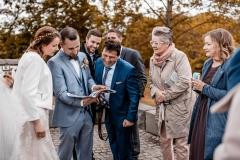 Hochzeitsfotograf Alexander Riss - Hochzeit Viviane und Benjamin-19