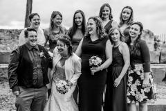 Hochzeitsfotograf Alexander Riss - Hochzeit Viviane und Benjamin-22