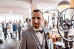 Hochzeitsfotograf Alexander Riss - Hochzeit Viviane und Benjamin-27