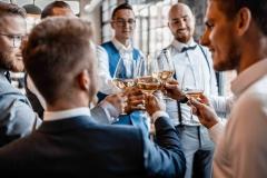 Hochzeitsfotograf Alexander Riss - Hochzeit Viviane und Benjamin-35