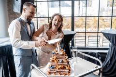 Hochzeitsfotograf Alexander Riss - Hochzeit Viviane und Benjamin-38