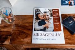 Hochzeitsfotograf Alexander Riss - Hochzeit Viviane und Benjamin-39