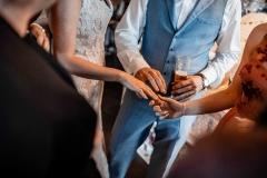 Hochzeitsfotograf Alexander Riss - Hochzeit Viviane und Benjamin-43