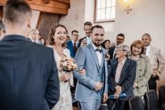 Hochzeitsfotograf Alexander Riss - Hochzeit Viviane und Benjamin-5