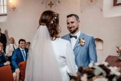 Hochzeitsfotograf Alexander Riss - Hochzeit Viviane und Benjamin-9