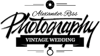 Alexander Riss - Vintage Wedding Photography